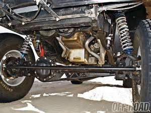 How You Say Car Shocks In Steering For Go Fast Rigs Pirate4x4 4x4 And