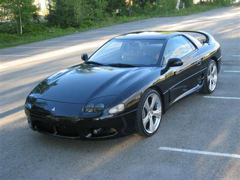 dodge stealth viper body dodge stealth viper body kit image 4