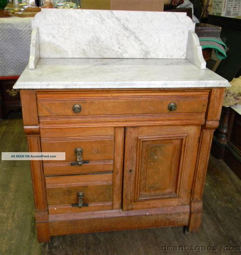 vintage marble topped washstand antique washstand favorite antique 1 wash stand marble top and marbles