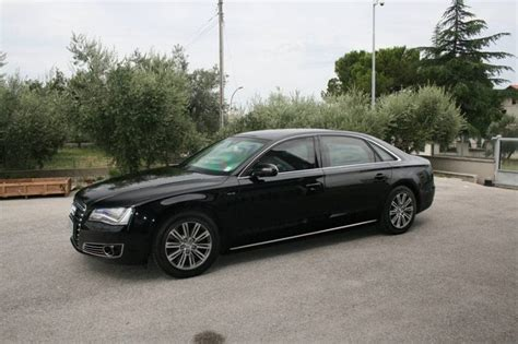 Armored Audi A8 by Armoured Audi A8 Uk Jill Scott Insomnia
