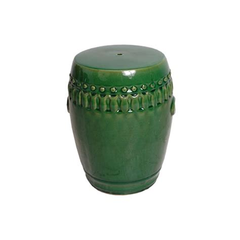 green garden stool formdecor s a swellegant brunch formdecor