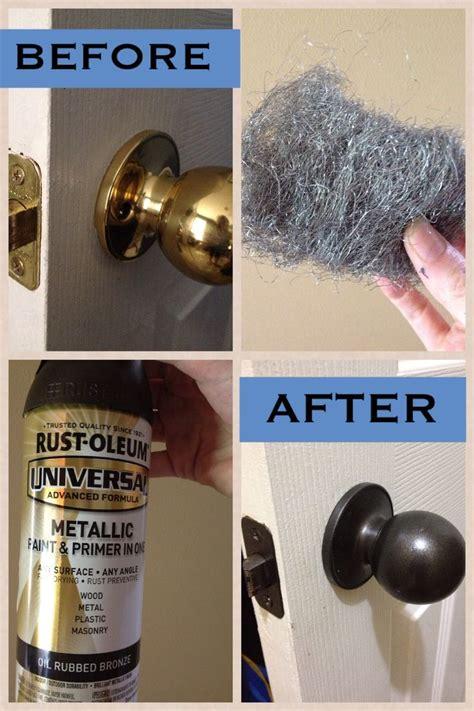 spray painting kitchen hardware best 20 painting hardware ideas on