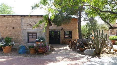 dog house saloon dog house saloon picture of tanque verde ranch tucson tripadvisor