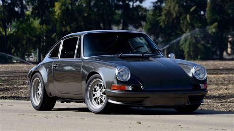 porsche bisimoto 1980 porsche bisimoto 911br set for auction