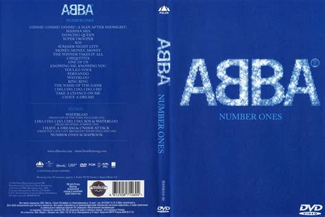 abba number ones abba number ones 2006 dvd9 avaxhome