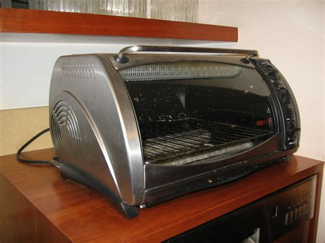 What Is A Toaster Oven File Toaster Oven Jpg
