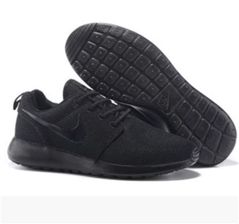 25 all black running shoes ideas on