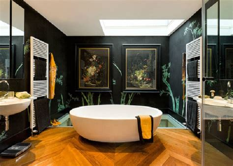 bagno stile etnico arredare il bagno in stile etnico arredamente