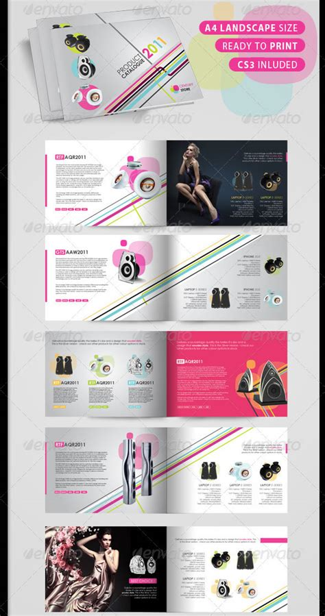 product catalogue template free download military bralicious co