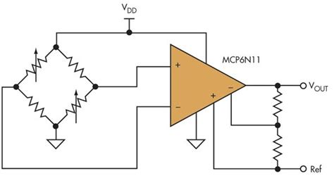 wheatstone bridge with differential lifier 25 best ideas about buffer lifier on electronic schematics electronics