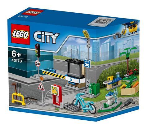 City Set city 2017 brickset lego set guide and database