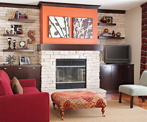 Diy Fireplace Facade by 15 Diy Fireplace Mantel And Surrounds Home And