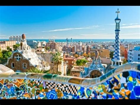 barcelona best attractions top 10 attractions barcelona spain travel guide