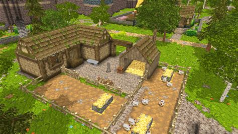 and stone city timber and stone sur steam