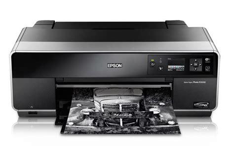 Printer Epson R3000 epson stylus photo r3000 inkjet printer photo printers for home epson us