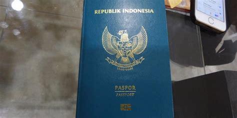 buat paspor baru di bali memahami perbedaan paspor biasa dengan paspor elektronik