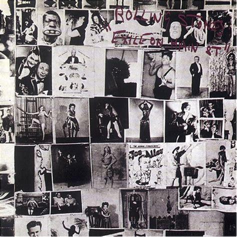 memorable album covers quot exile on st quot superhype