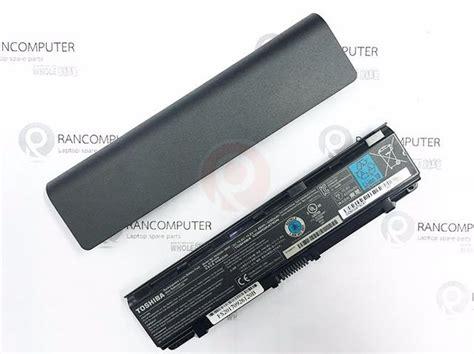 Original Baterai Toshiba Pa5024 For Toshiba C800 C840 L Diskon แบตแท toshiba แบตเตอร toshiba satellite c800 c840 l800 l830 l840 l840d m800 m840 p855 pa5024