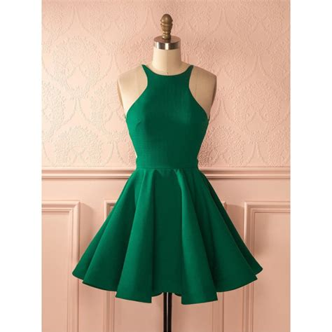 Dress Of The Day B With G Sam Squared Tunic Dress by Dresses Green Homecoming Dresses 2017