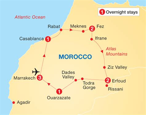 morocco on the move moroccos boussaid presents highlights of related keywords suggestions for morocco map agadir