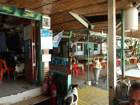 dive inn store observations in an undemocratic world diving subic bay