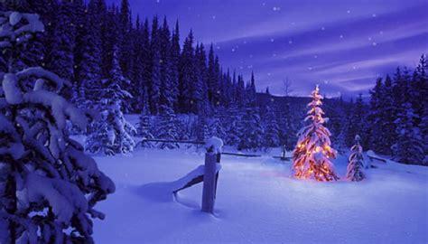 imagenes bonitas de paisajes de navidad fondos de pantalla navide 241 os con movimiento imagenes de