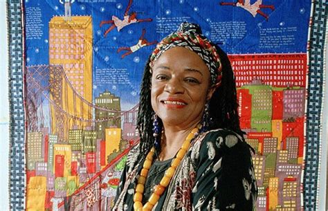 biography of the artist faith ringgold biography childhood life achievements