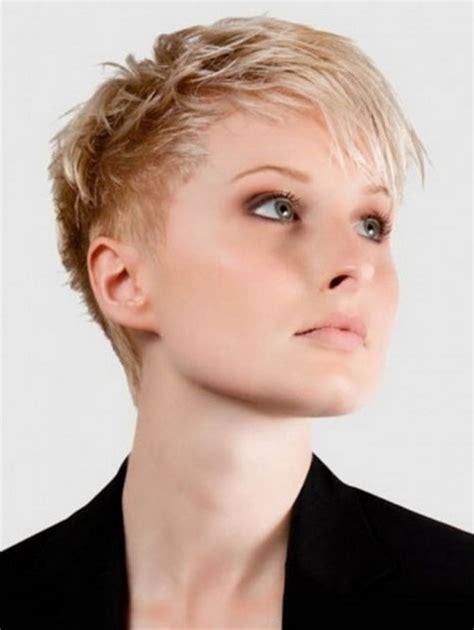 career women hairstyles short 2014 super short hairstyles 2014