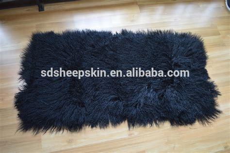 plating hair with wool pictures wholesale tibetan curly sheepskin rug sheep wool tibet