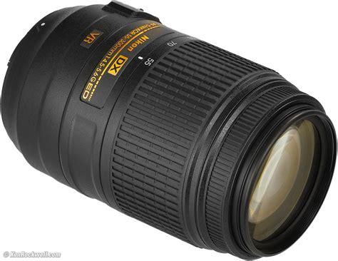 Lensa Tele Nikon 70 300mm Vr nikon 55 300mm vr