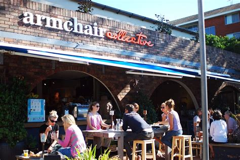 Armchair Mona Vale by And The Runaways A Special Birthday Brunch At The