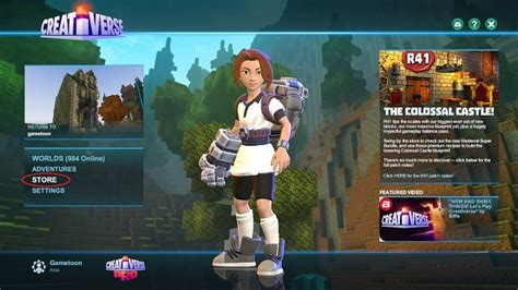 creativerse codes for shop creativerse ว ธ เต มโค ด code creativerse