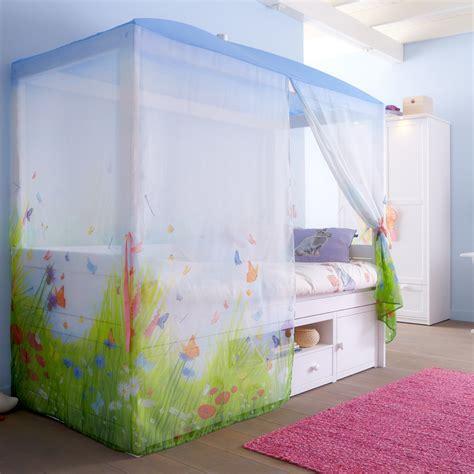 letti a baldacchino per bambini gamma di letti per bambini con temi di divertimento