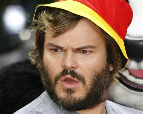jack black house jack black s the house with a clock in its walls casting call for dads