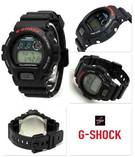 Jam Casio G Shock Dw 6900 Rd casio g shock dw6900 dw 6900 1vdf