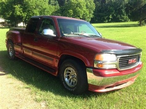 gmc southern comfort truck for sale find used 2001 gmc 1500 seirra southern comfort unique