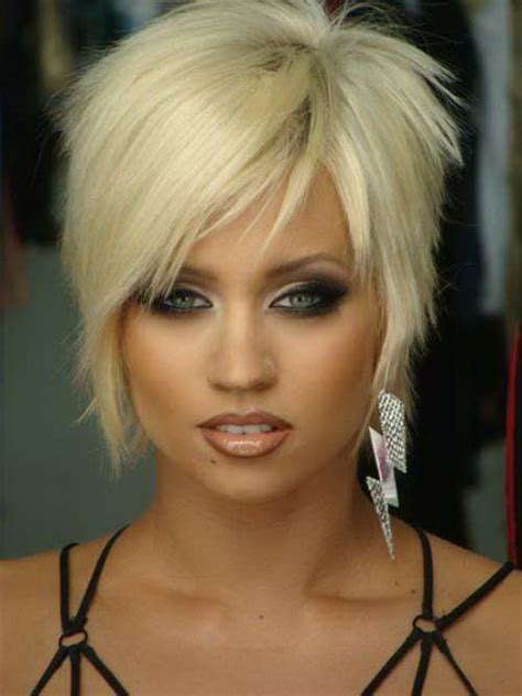 short hair pics for women beautiful short hairstyles for women