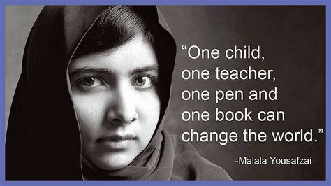 gynocracy unique who changed world history herstory books re your brain to happiness malala yousafzai quotes