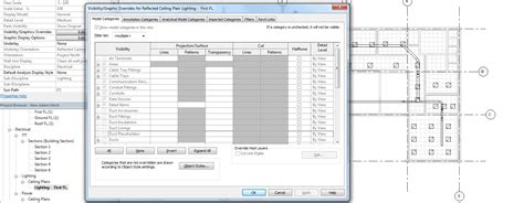 revit mep template solved how to create plan views for different disciplines