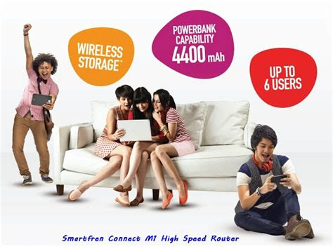 Mini Router Wifi Connex M1 Rev B Smartfren smartfren connex m1 high speed mini router seputar dunia