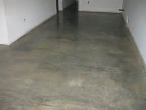 Garage Workshop Designs why polished concrete floor is better than others flooring