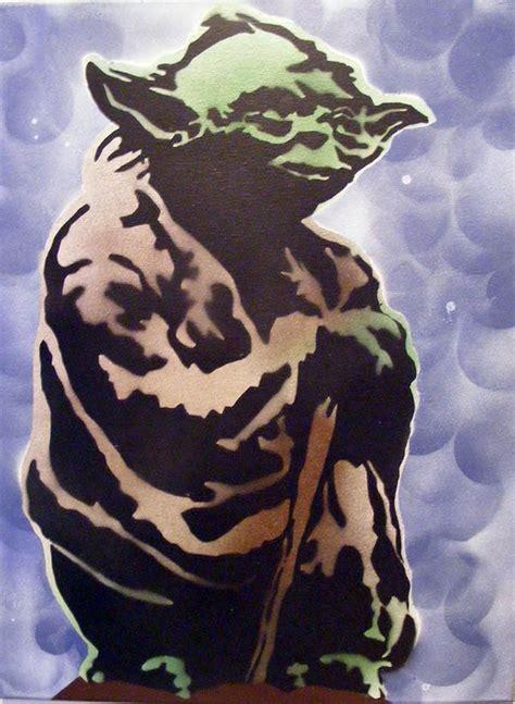 beautiful spray paint art stencils  premium