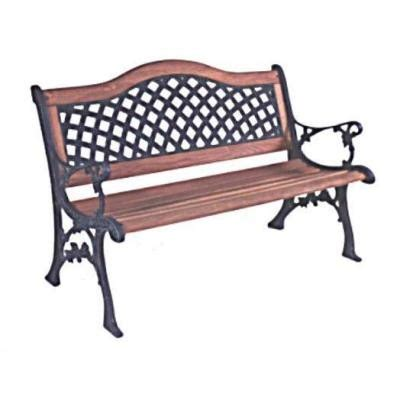 the bay bench sale hton bay wood weave patio bench for sale in el cajon
