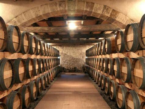 Chais Vin by La Route Des Vins De Bordeaux En Blaye Et Bourg