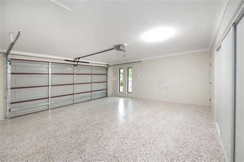 modern garage interior stock photo image of inside