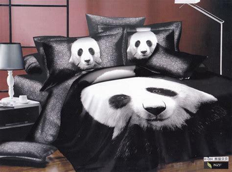panda bed 18 sweet panda gifts your panda loving friend will adore