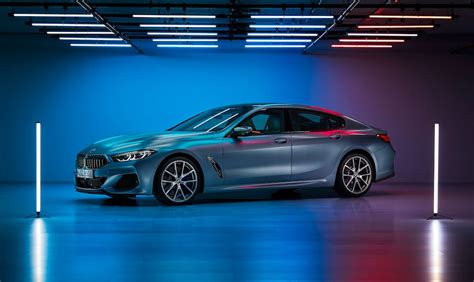 bmw  series gran coupe leaks   debut