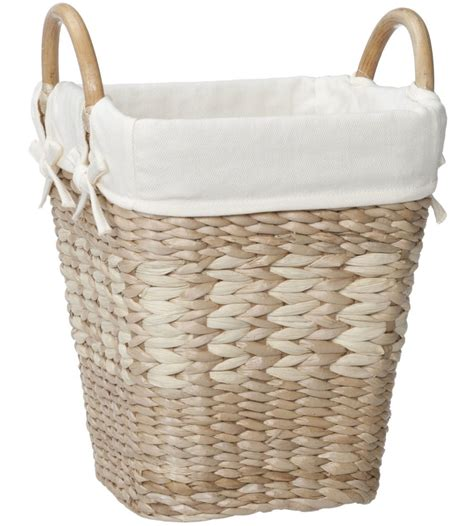 longaberger small square waste basket 4 colors new small waste baskets small woven waste basket in small