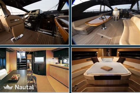 riva boats mykonos louer yacht riva vertigo tourlos mykonos marina mykonos