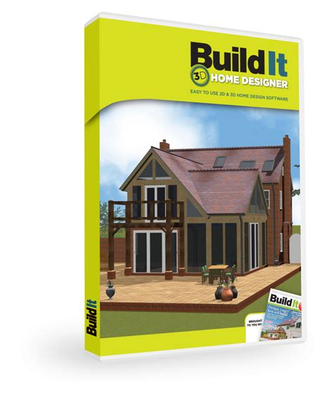 3d home design software uk build it 3d home design software